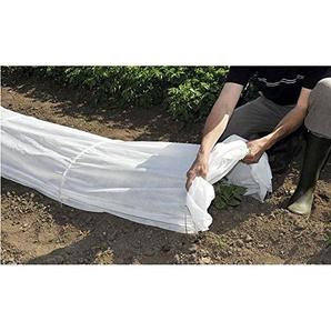 sodipa 04308Tunnel versucht wird, in Akkordeon weiß 5m