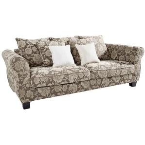 heine home Sofa Bezug Hoch/Tiefstruktur