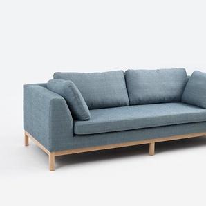 Sofa 3 - sitzer AMBIENT WOOD