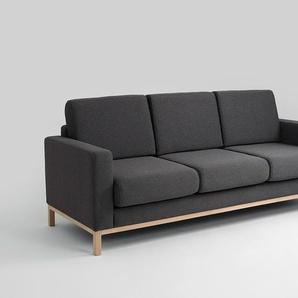 Sofa 3 - sitzer SCANDIC