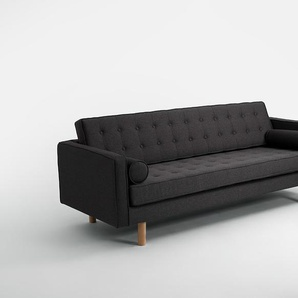 Sofa 3 - sitzer TOPIC WOOD