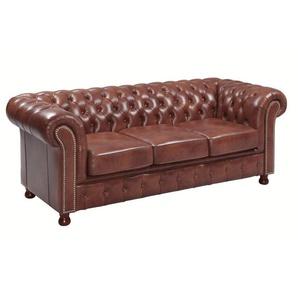 heine home Sofa im klassisch englischen Club-Stil