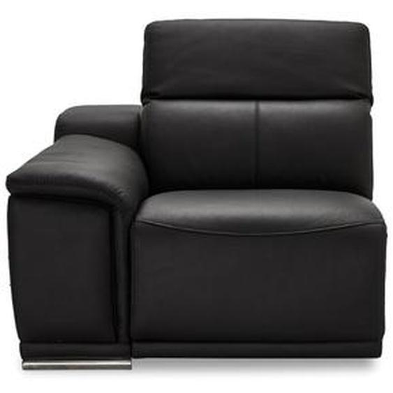 Sofa Aby aus Echtleder