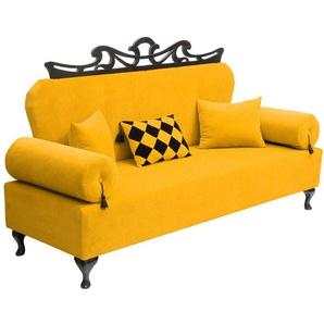 3-Sitzer Einzelsofa Artedeco
