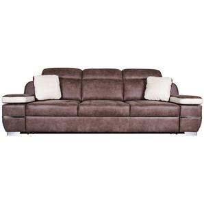 Sofa Bosfor Line mit Schlaffunktion Bettkasten