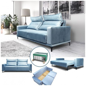 Sofa Caprioli mit Schlaffunktion