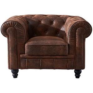 Sofa Chester Chicago 1 Sitz