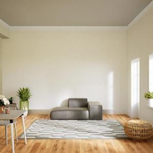 Sofa Cremebeige - Moderne Designer-Couch: Hochwertige Qualität, einzigartiges Design - 182 x 72 x 107 cm, Komplett anpassbar