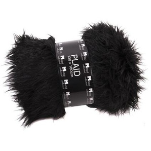 Sofadecke Fur