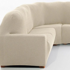 Sofahusse »Niagara«, sofaskins, optimale Passform durch Super-Stretch