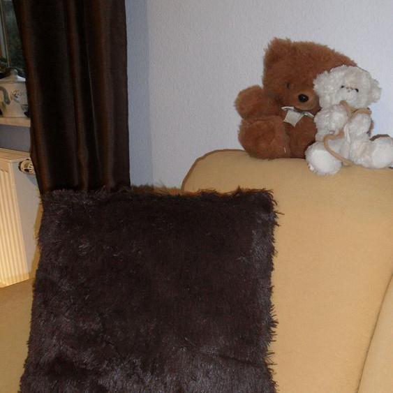 Sofakissen Couch Kissen 50x50cm Mit Füllung 50% Reduziert +