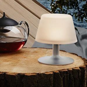 Solarlampe SunLight Eva Solo Grau, Designer Tools Design, 15 cm