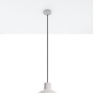 SOLLUX lighting Deckenleuchte »Damaso«, Deckenlampe
