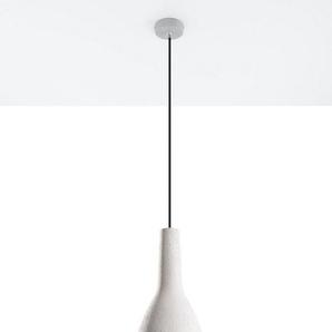 SOLLUX lighting Pendelleuchte »Empoli«, Hängeleuchte, Hängelampe