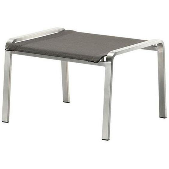 Solpuri Jazz Deck Chair Hocker Softex Sand