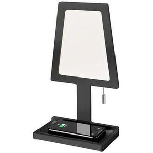 Sompex Steve Phone LED Tischleuchte mit Ladefunktion