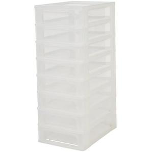 Sortimentkasten aus Kunststoff