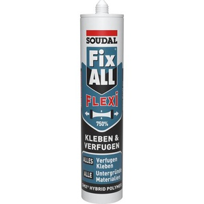 Soudal Fliesenkleber Fix ALL® Flexi