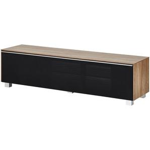 Soundboard  Soundbase M-Wood ¦ holzfarben ¦ Maße (cm): B: 160 H: 43 T: 42 TV- & Media Möbel  TV-Racks » Höffner