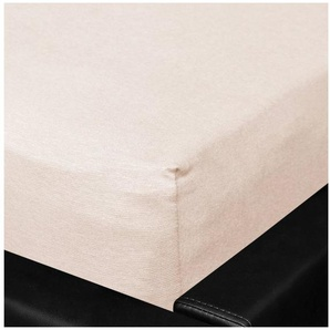 Spannbettlaken »Multi-Stretch«, BETTWARENSHOP, sehr elastisch und formstabil