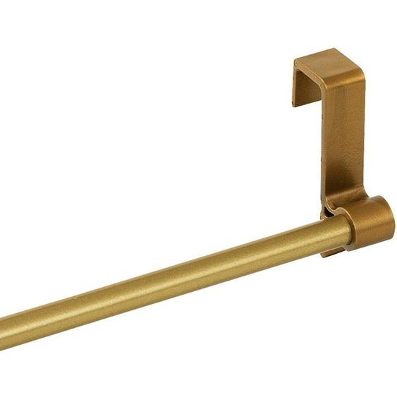 Spanngardinenstange clip ausziehbar