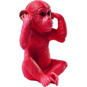 Spardose Monkey Mizaru