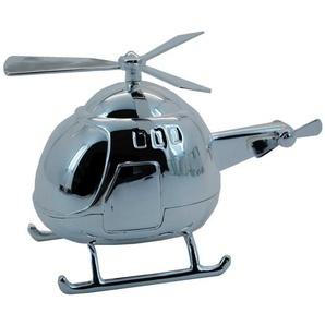 Sparschwein Hubschrauber