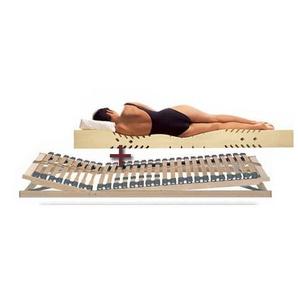Set Lineavite Premium-Combi - 120x200 cm