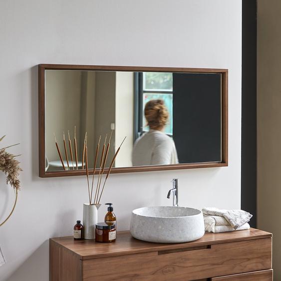 Spiegel aus Teak 120 cm Parker