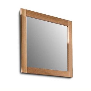 Spiegel, Eiche, Holz