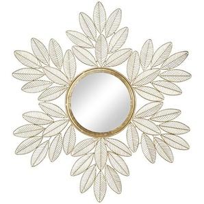 Spiegel | gold | 2,5 cm | Möbel Kraft