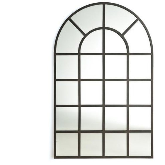 Spiegel Lenaig In Fensterform, Industrial-style, H. 170 Cm