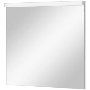 Spiegel  Starnberger See - 70 cm - 67,2 cm - 5,9 cm | Möbel Kraft