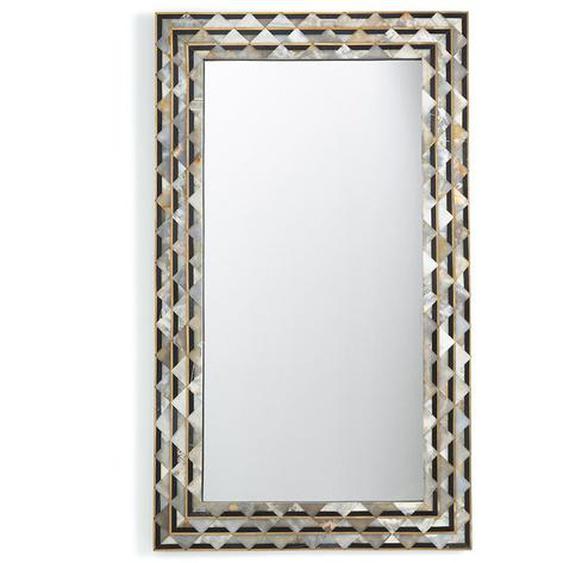Spiegel Suson, Geometrische Optik
