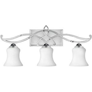 Spiegellampe 3-flammig Rayfield