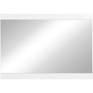 Spiegelpaneel  Salo ¦ weiß ¦ Maße (cm): B: 92 H: 68 T: 2 Dekoration  Spiegel » Höffner