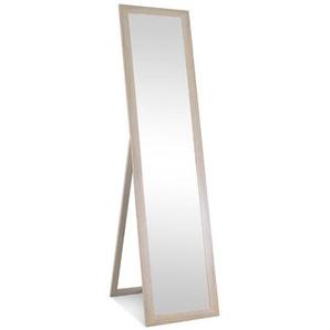 Spiegelprofi Standspiegel, Eiche Sonoma, Holz