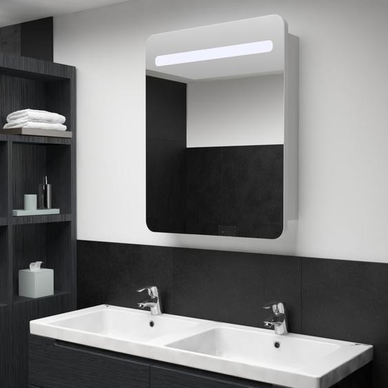 Spiegelschrank Staab mit LED Beleuchtung