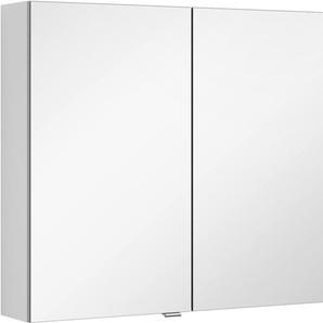 Spiegelschrank mit doppelseitig verspiegelten Türen, »3980«, MARLIN