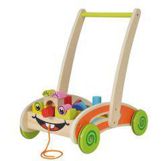 Spiel- und Lauflernwagen