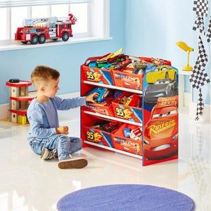 Spielzeug-Organizer Cars