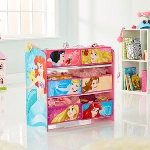 Spielzeug-Organizer Disney Princess