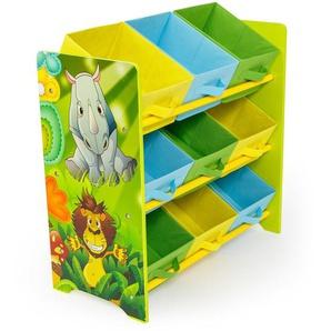 Spielzeug-Organizer Eddings