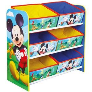 Spielzeug-Organizer Micky Mouse Elizabeth
