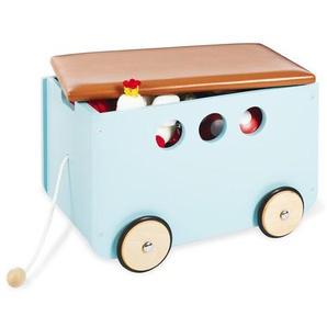 Spielzeugkisten – Ordnung im Kinderzimmer | Moebel24