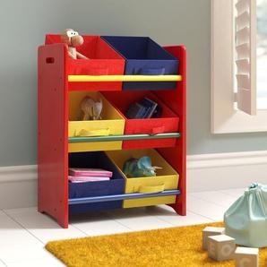 Spielzeugorganizer