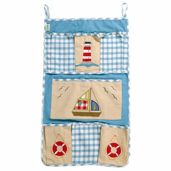 Spielzeugtasche Beach House
