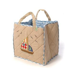 Spielzeugtasche Bootshaus Dennis
