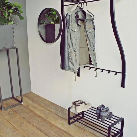 Spinder Design Garderobenleiste »CARVE 1«