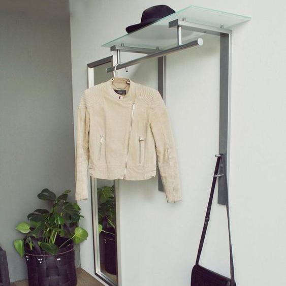 Spinder Design Garderobenleiste